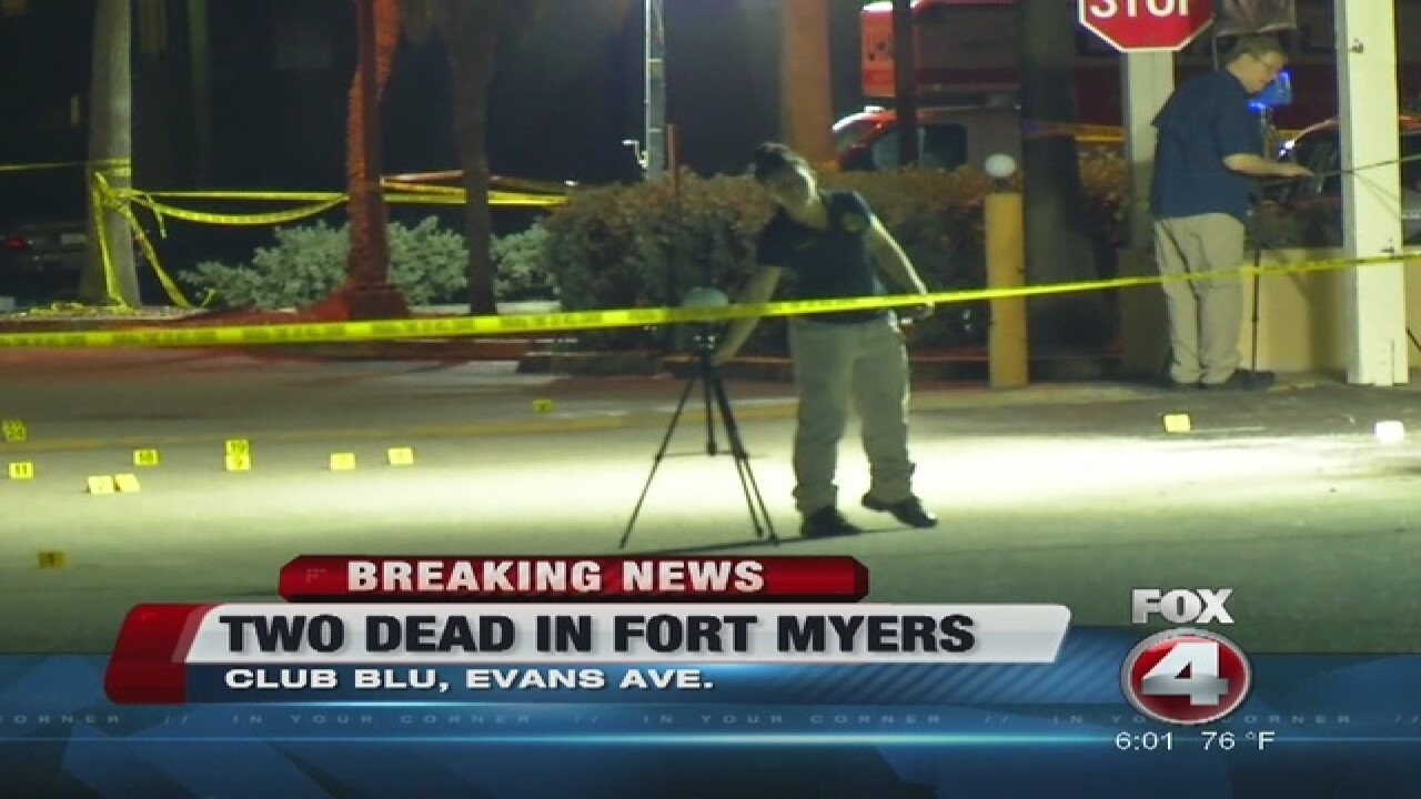 2 killed, dozens injured outside Fla. nightclub