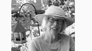 "Obituary: Sarah ""Sally"" Helen Downes Hollier"