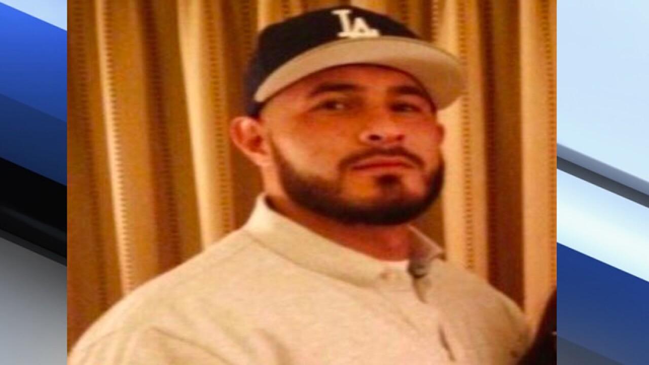 PD: Officer-involved shooting in Casa Grande