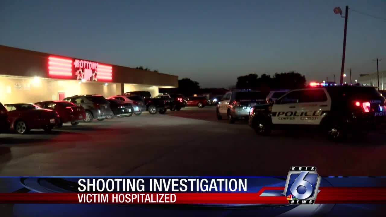 Police investigate weekend shooting at southside lounge