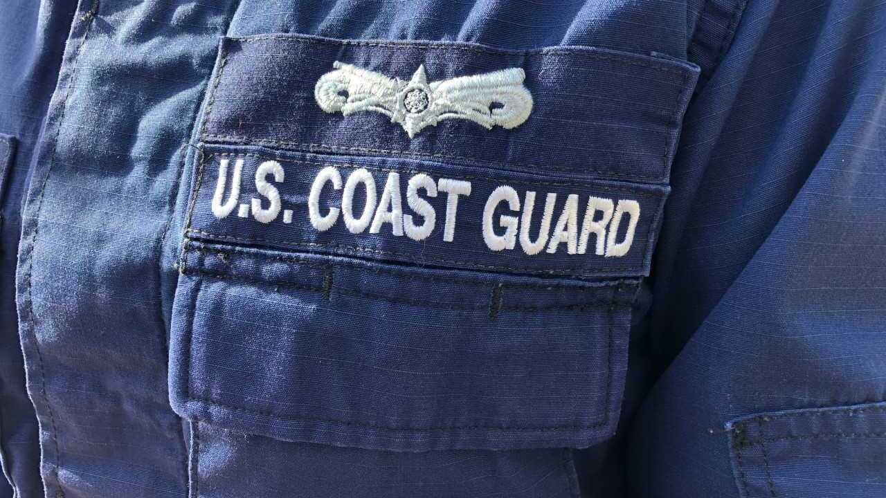 Coast Guard members among thousands heading into the New Year without pay