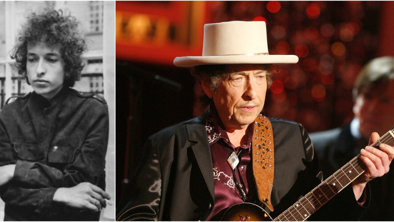 Bob Dylan to play Virginia State University