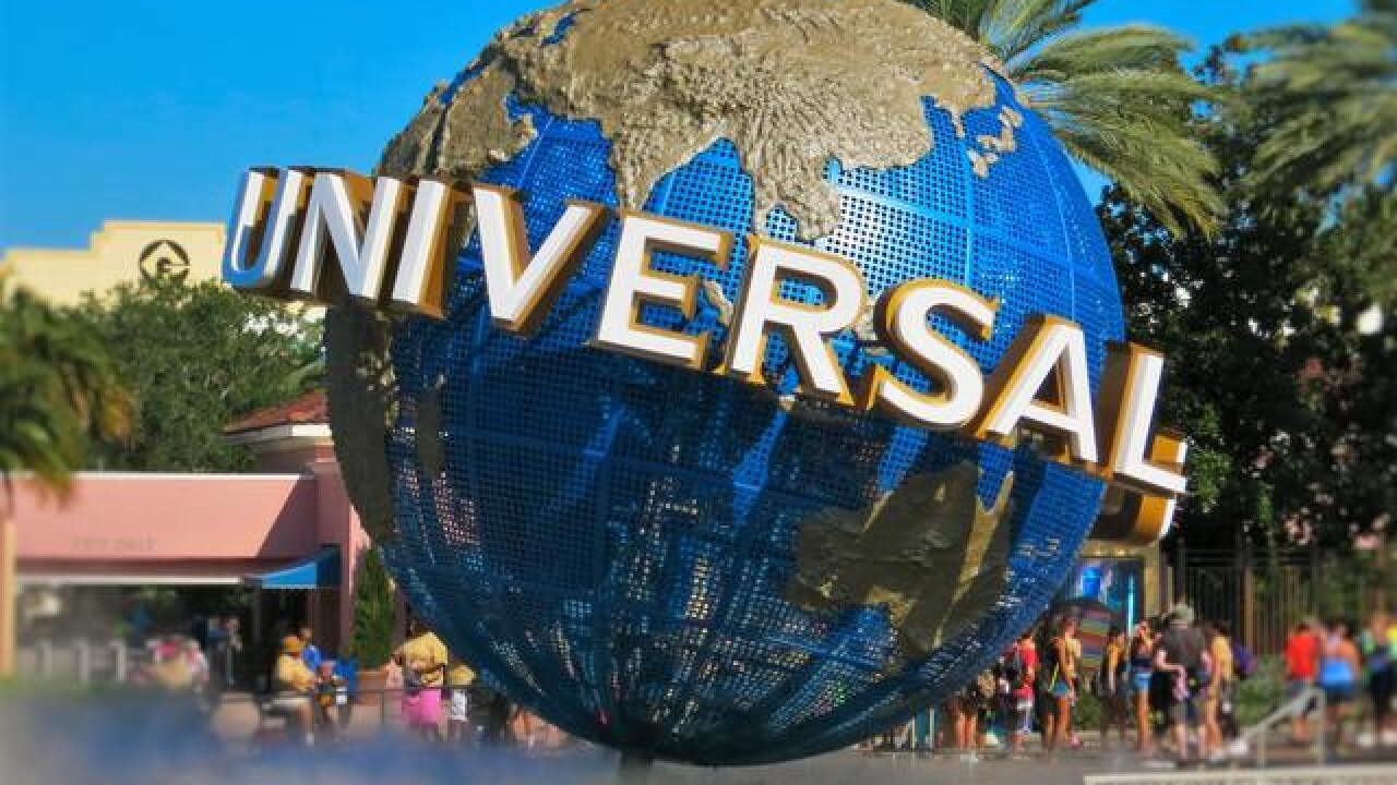 Universal Orlando offers Florida residents buy-one get-one free deal with Sprite, Fanta promo