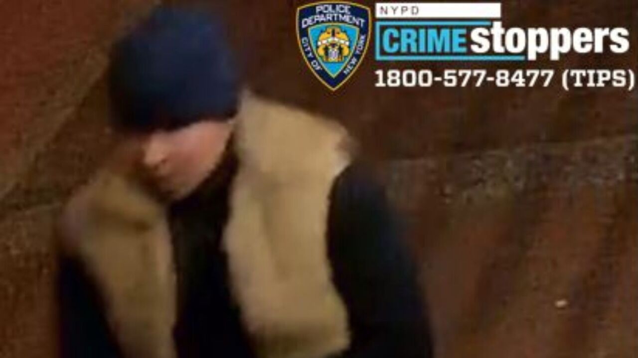 Man wanted in Jamaica, Queens rape