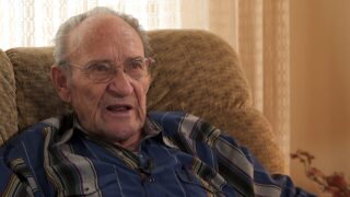 Montana WWII veteran makes 75th D-Day anniversary despite broken hip