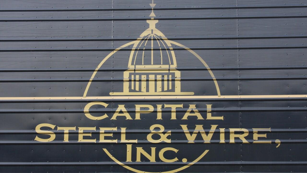 Capital Steel & Wire
