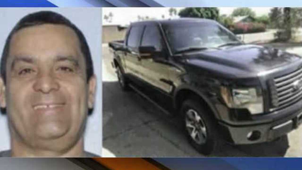 Family says Phoenix man left to sell truck on Craigslist ...