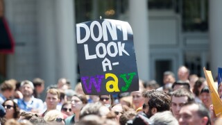 Wayfair Employees Protest Sale Of Beds To Migrant Detention Centers For Children