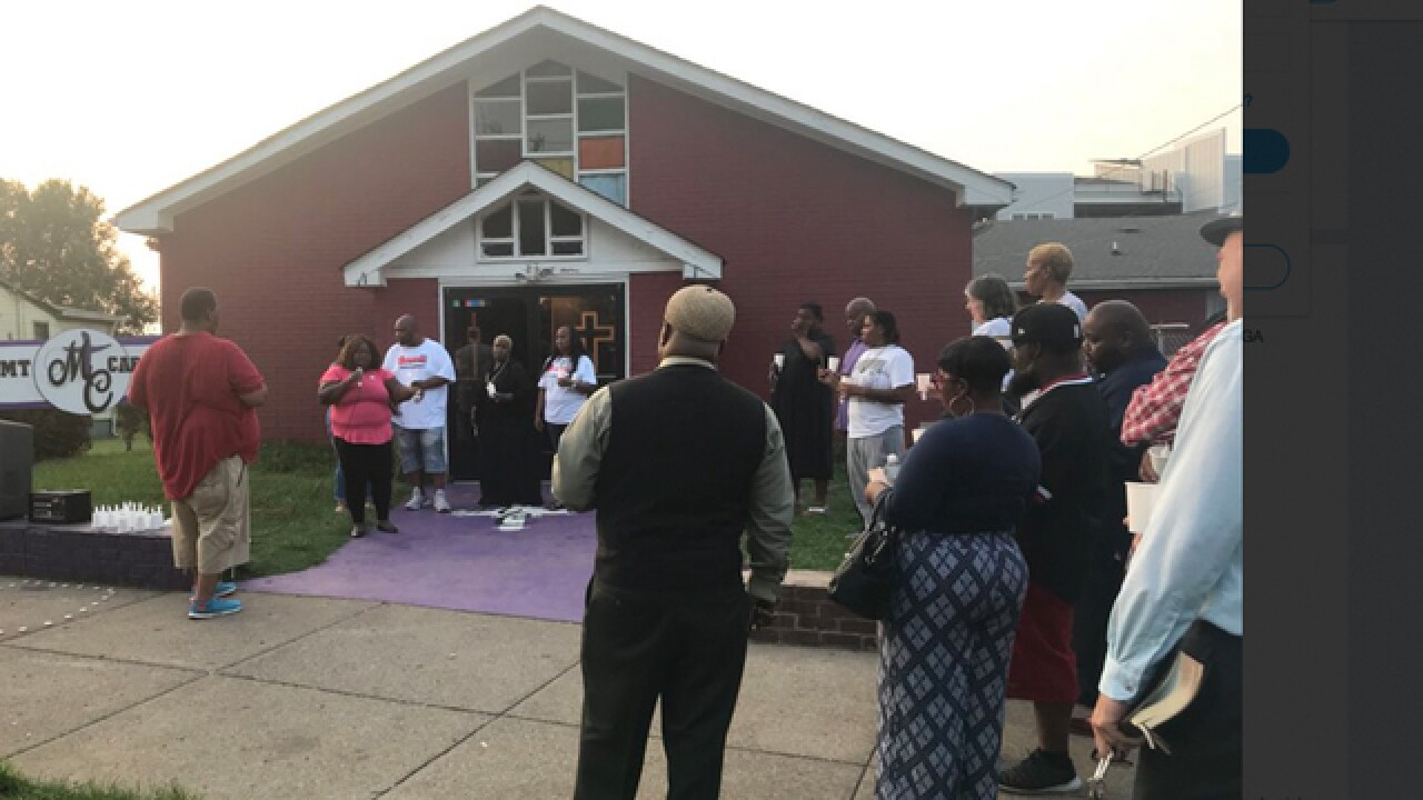 1st Ever Prayer Event Planned To Pray For Nashville