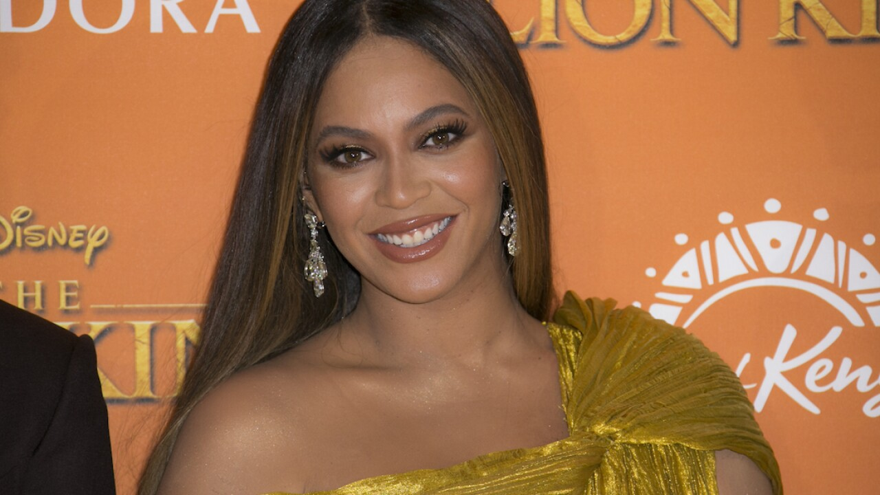 Beyoncé partnering with NAACP to give $10K grants to Black-owned small businesses