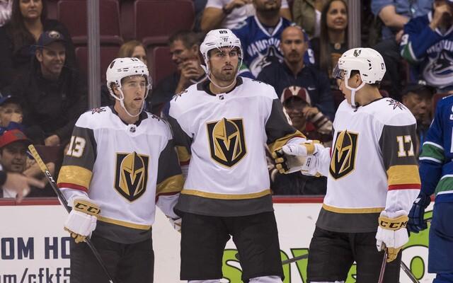 PHOTOS: Vegas Golden Knights