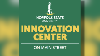 NSU created the NSUIC Fall '20 Cohort: Innovative Entrepreneur Incubator Program.