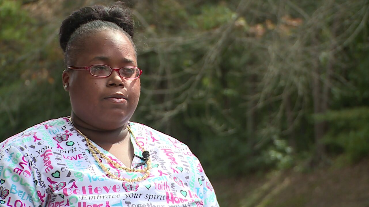 Chesterfield mom says son was placed on wrong bus at school twice