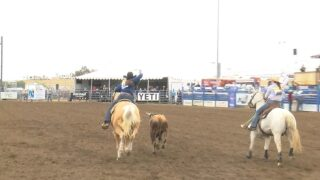 Santa Maria Elks Rodeo kicks off Thursday