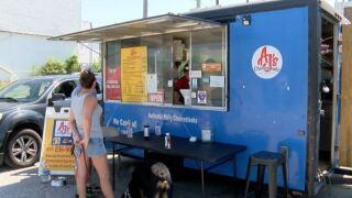 AJ's Cheesesteaks