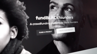 Crowdfunding platform provides support for Black-owned small businesses