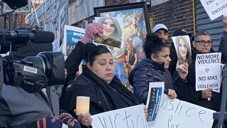 Carmen Rodriguez vigil