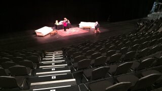 Starlight Theatre starts indoor plays for winter