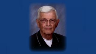 Jay Allen Robertson December 4, 1936 - August 12, 2021