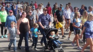 Kalispell Out of Darkness Walk