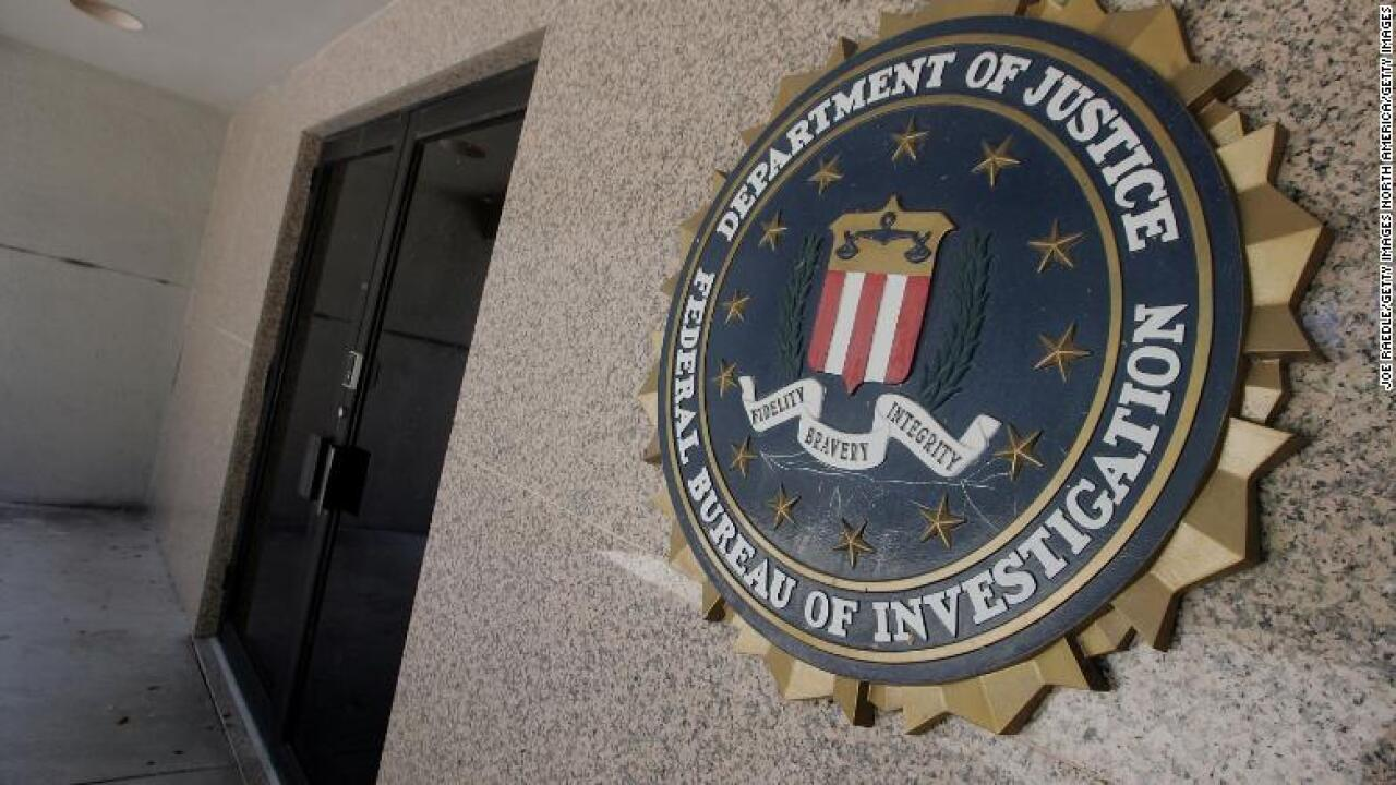 FBI looking to hire more women
