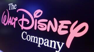 Disney Results