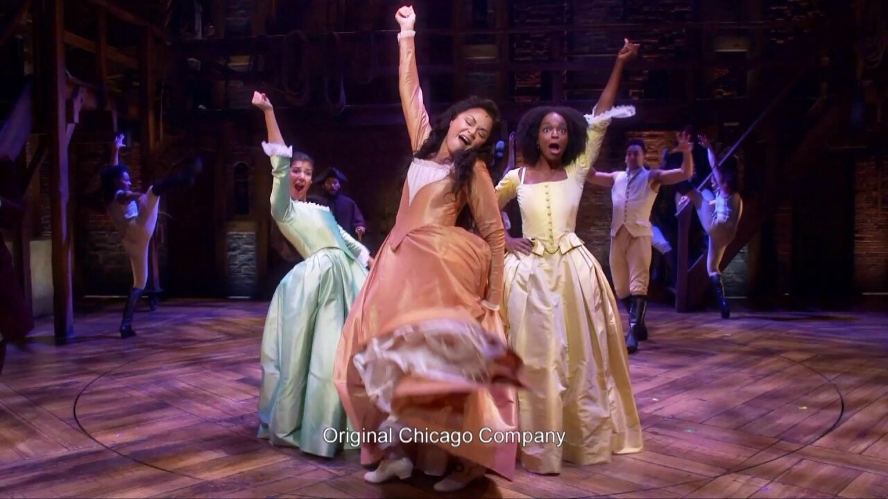 Broadway smash 'Hamilton' arrives in Richmond
