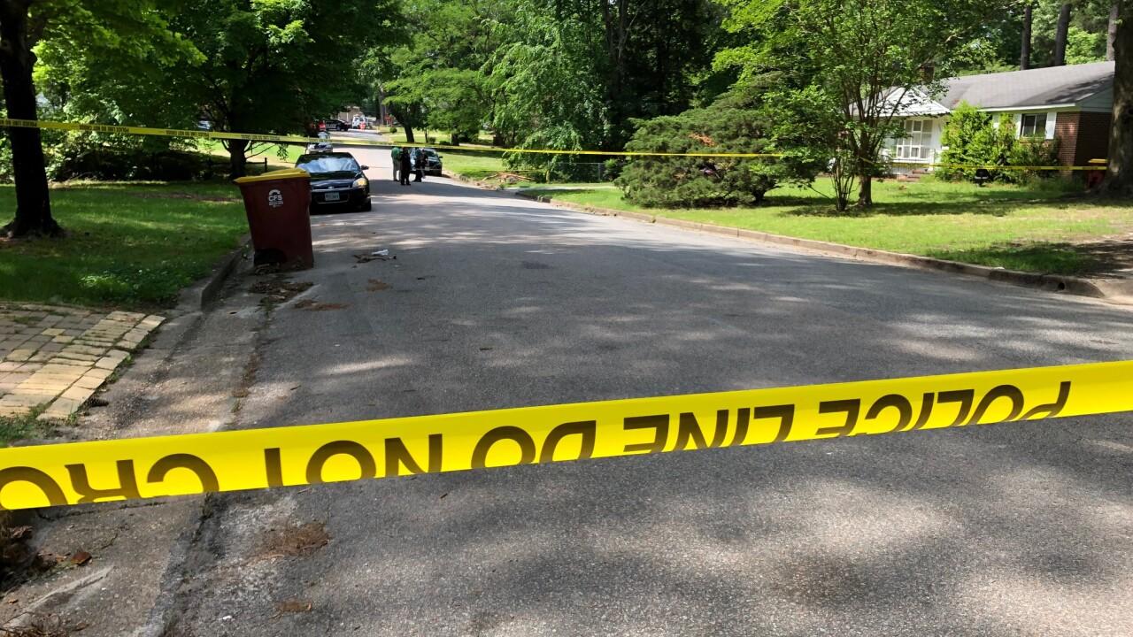 Person shot 'multiple times' in Petersburgneighborhood