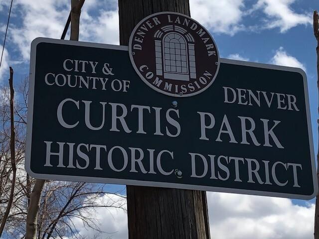 Curtis Park Historic District