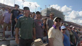 NASCAR returns to Nashville Superspeedway