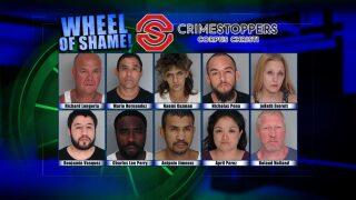 Wheel Of Shame: April 17th