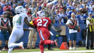 Tre'Davious White saves the day with game-changing interception to reignite Bills