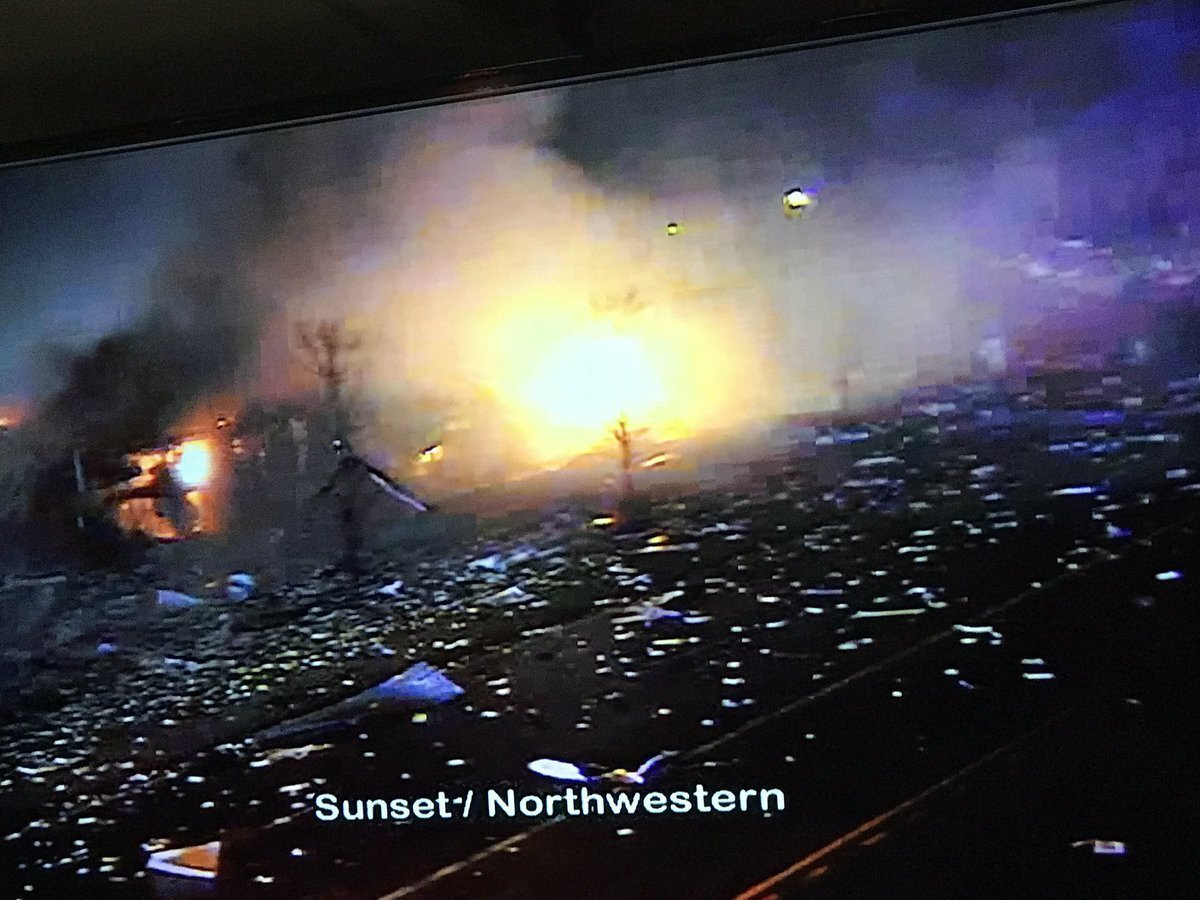Photos: Illinois silicone plant explosion leaves 2 dead, 3 injured and 2 stillmissing