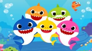 You Can Now Buy Baby Shark Cereal