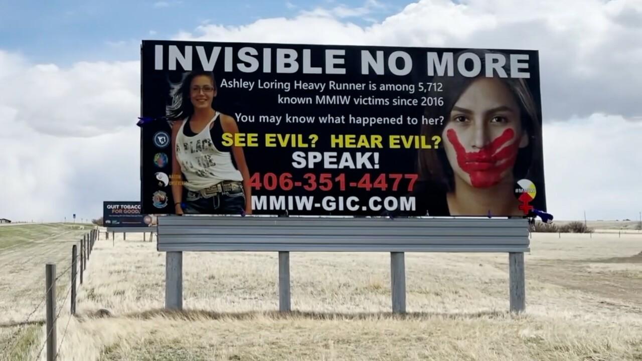 MMIP Billboard