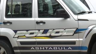 Ashtabula police