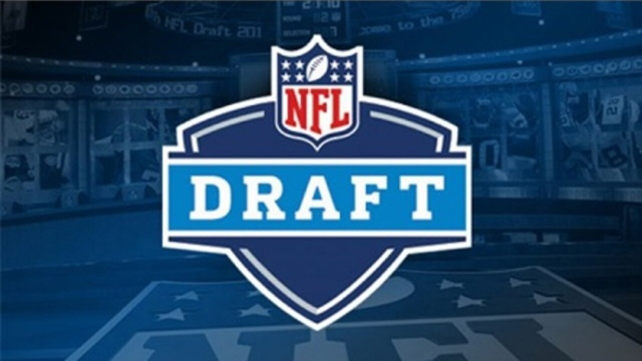 Nfl Draft 2020 >> 5 Sites Named As Finalists To Host 2019 Or 2020 Nfl Draft