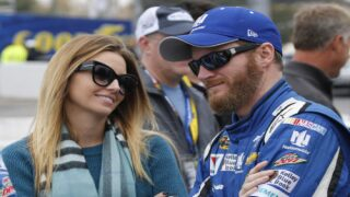 Dale Earnhardt Jr. And His Wife Welcome Their Second Child