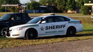 1 dead, 1 hurt in Okeechobee County shooting