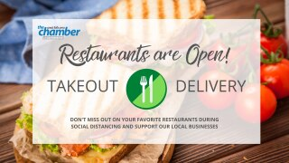 Great Falls restaurants offering take-out