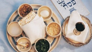 2018 Passover events in San Diego County