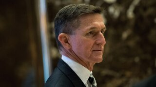 Michael Flynn asks federal judge to spare him from prison time in response to government sentencing memo