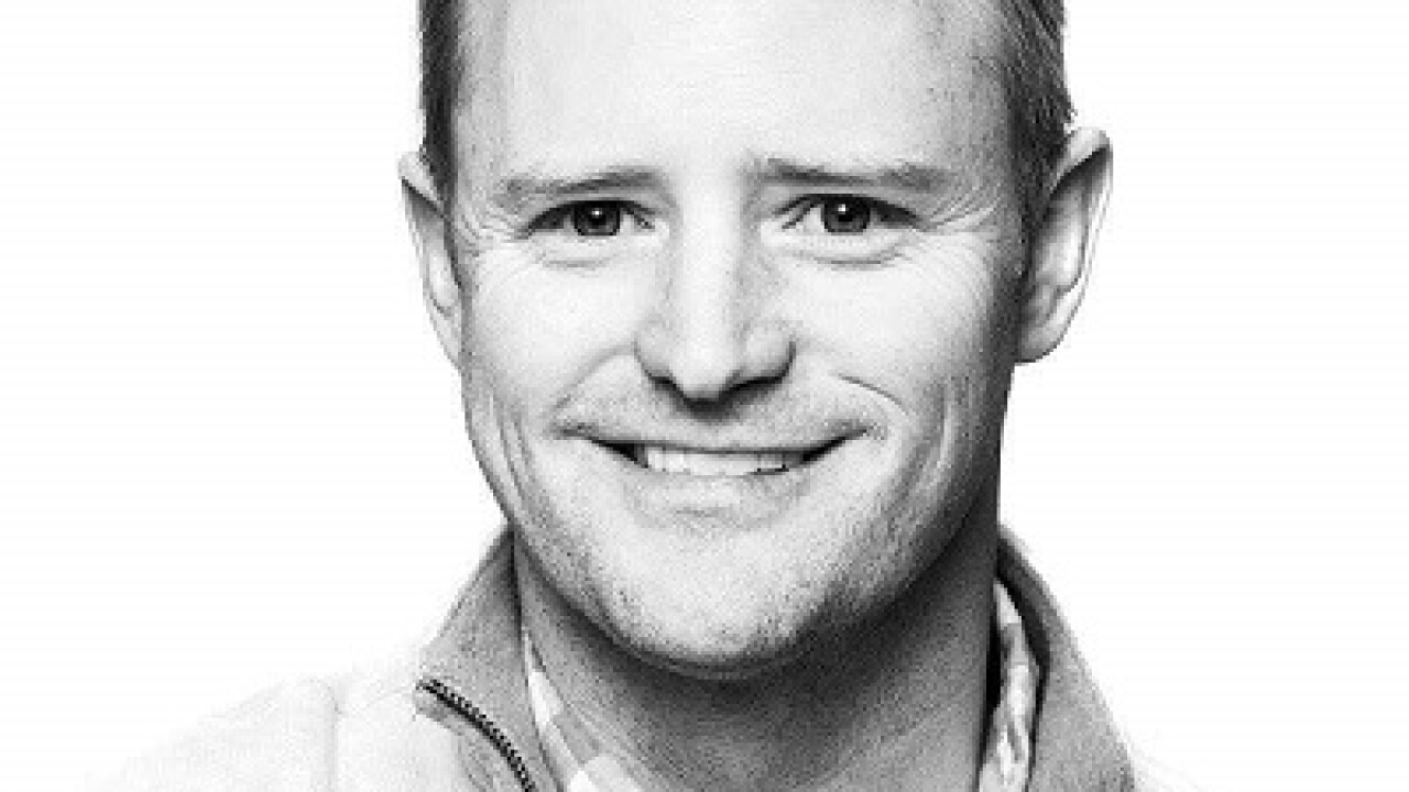 Aaron Flint, Montana Talks host