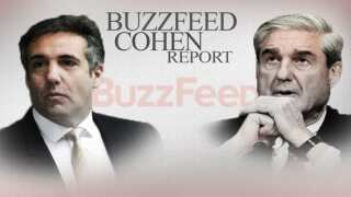 360° Perspective: Buzzfeed Cohen Report