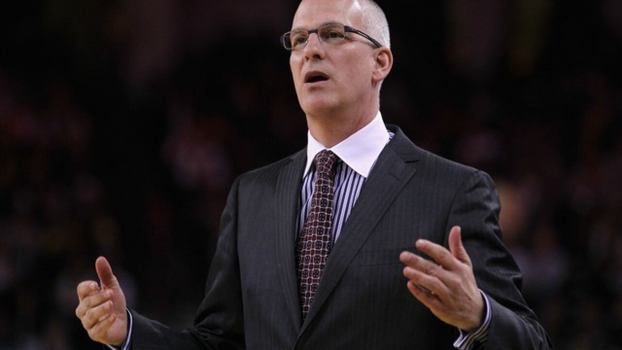 Report: Jay Triano won't return as Phoenix Suns coach