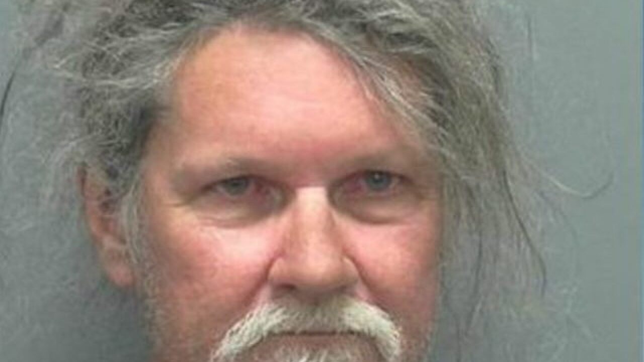 Janesville man arrested under suspicion of 7th OWI