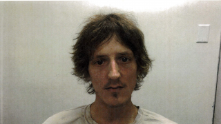 Randon Leonard, 27, of Mantua Township in Portage County.
