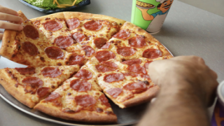Chuck E. Cheese Pizza Is Now Available At Kroger
