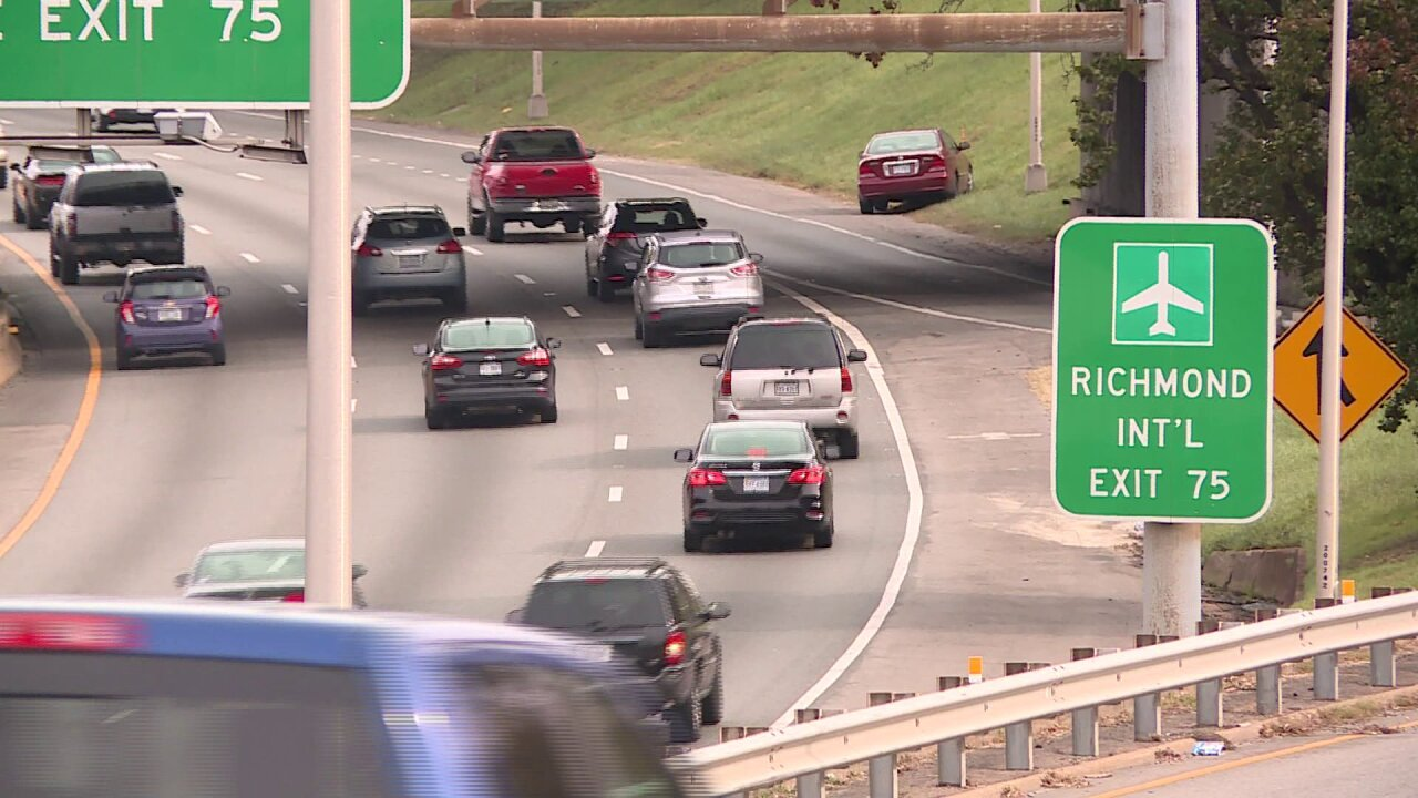 Recent crashes renew focus on Virginia's 'Move Over' law
