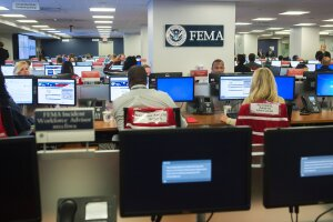 Homeland Security moves $155 million from FEMA disaster relief for immigration enforcement